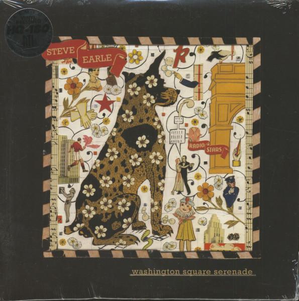 Washington Square Serenade (LP)