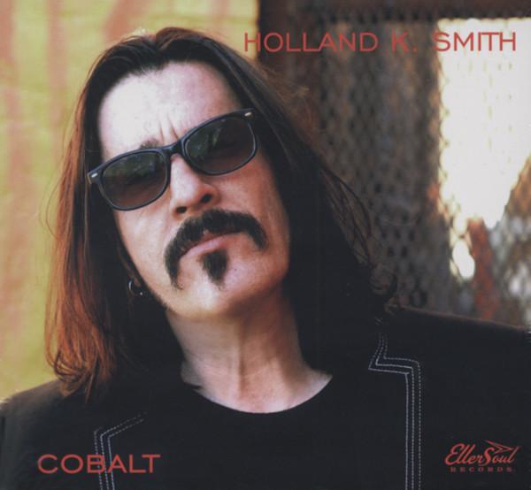 Smith, Holland K. Cobalt