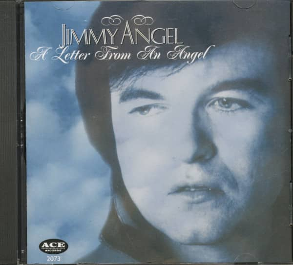 A Letter From An Angel (CD)