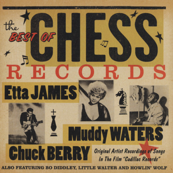 Va The Best Of Chess Records (US)