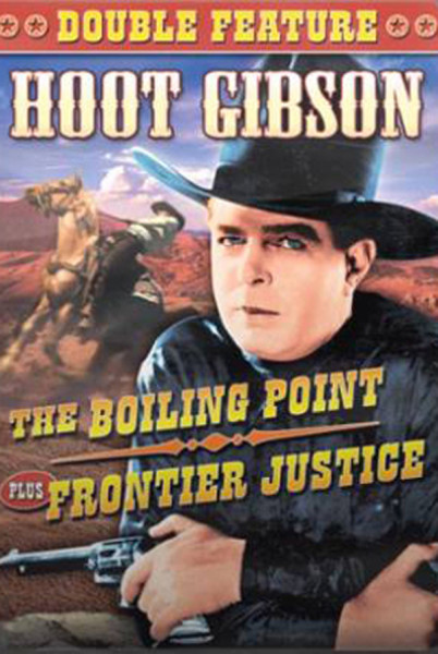 The Boiling Point - Frontier Justice (0)