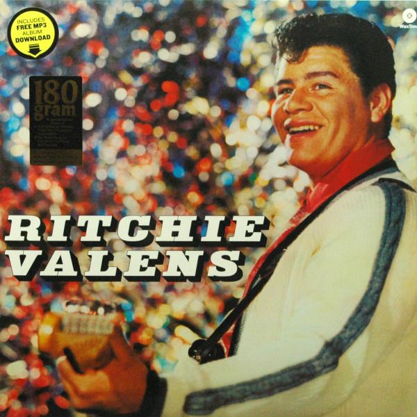 Ritchie Valens (1959) 180g