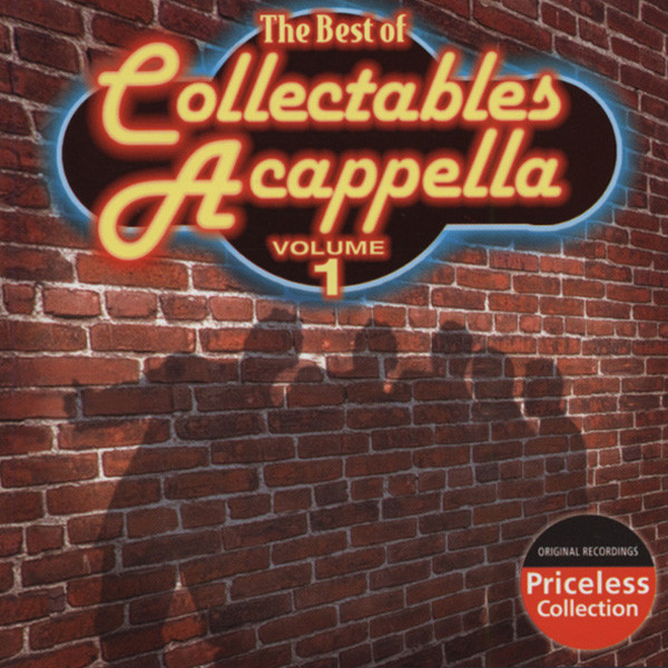 Va The Best Of Collectables Acappella