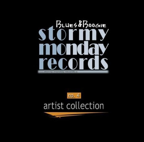 Va Artist Collection Blues & Boogie Vol.4