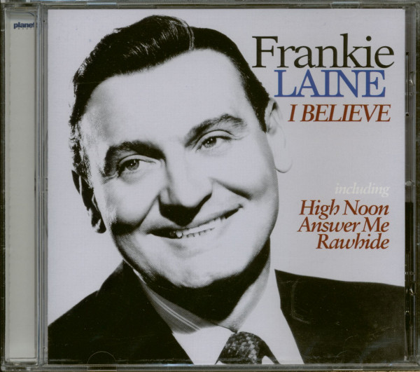 I Believe (CD)