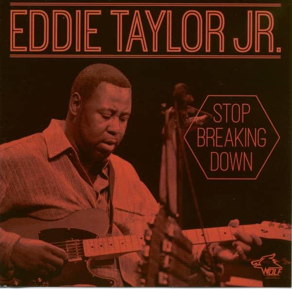 Cusic, Eddie Leland Mississippi Blues