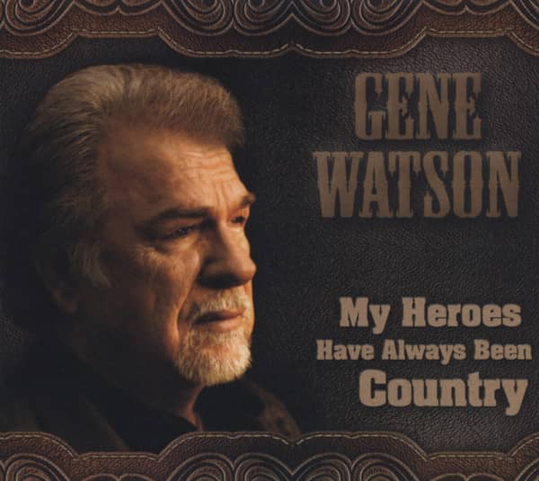 My Heroes Have Always Been Country