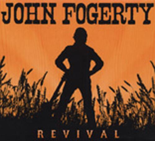 Fogerty, John Revival