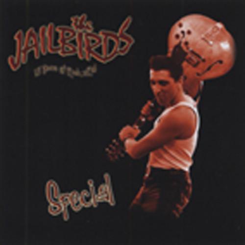 Jailbirds Special - 15 Years Of Rock & Roll