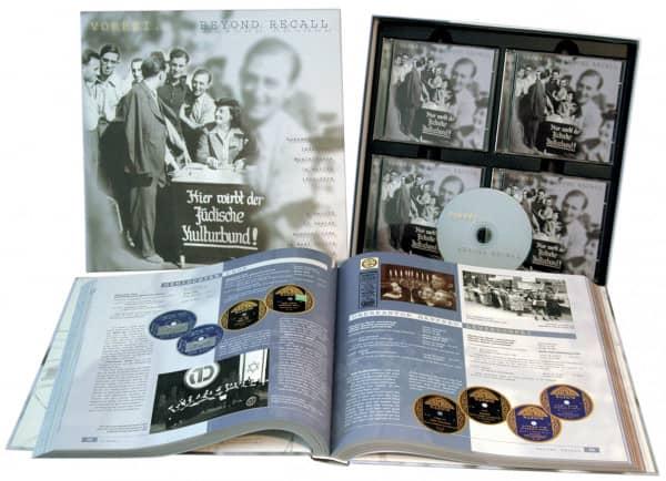 Beyond Recall (11-CD & 1-DVD Deluxe Box Set)