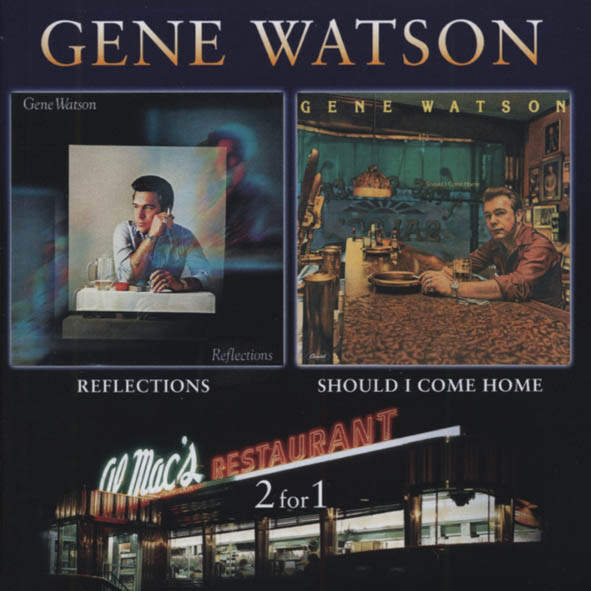 Watson, Gene Reflections & Should I Come Home