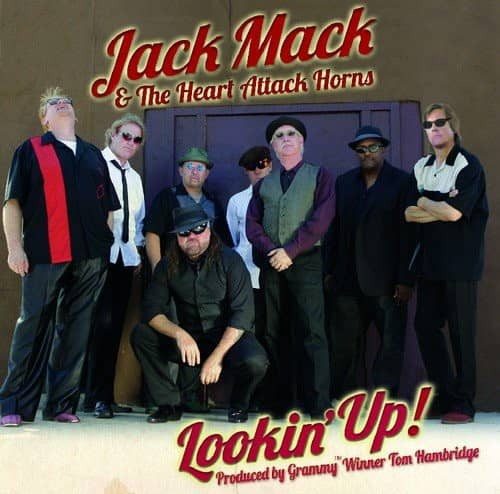 Lookin' Up! (CD)