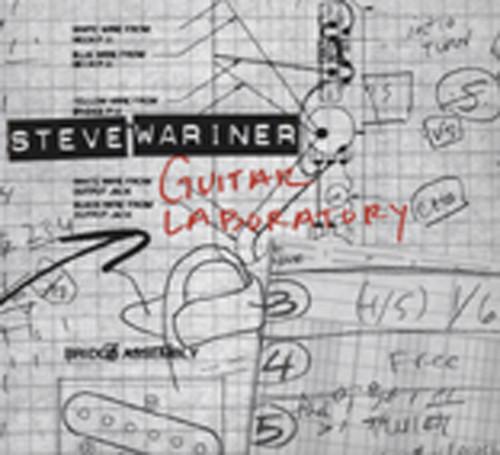 Wariner, Steve Guitar Laboratory