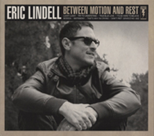 Lindell, Eric Between Motion And Rest