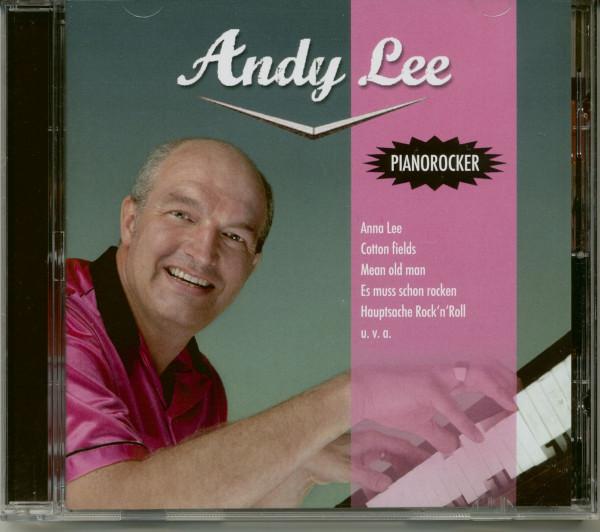 Pianorocker (CD)