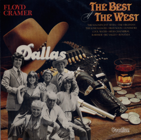 Dallas (1980) - The Best of The West (1981)