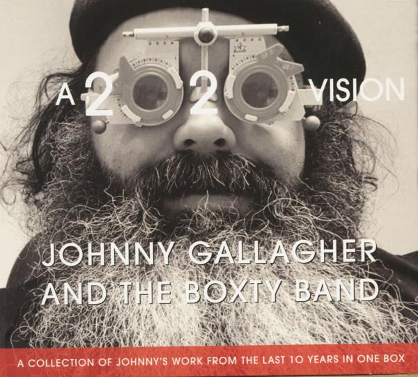 A 2020 Vision (CD)