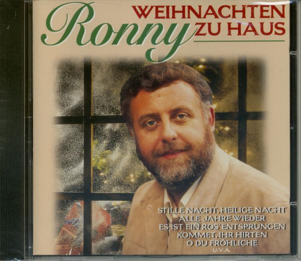 Ronny Weihnachten zu Haus