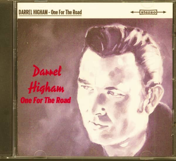 One For The Road (CD)