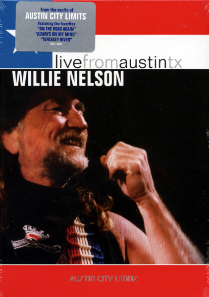 Nelson, Willie Live From Austin,TX (0)
