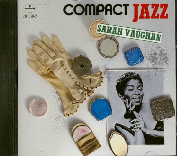 Compact Jazz (CD)