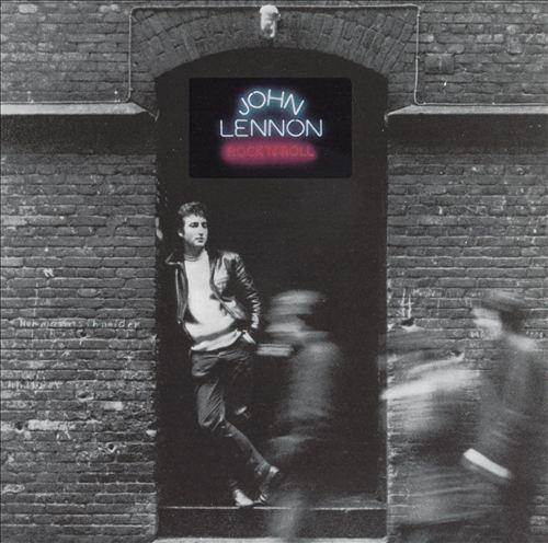 Lennon, John Rock & Roll (2010 Rmst.) Ecopac