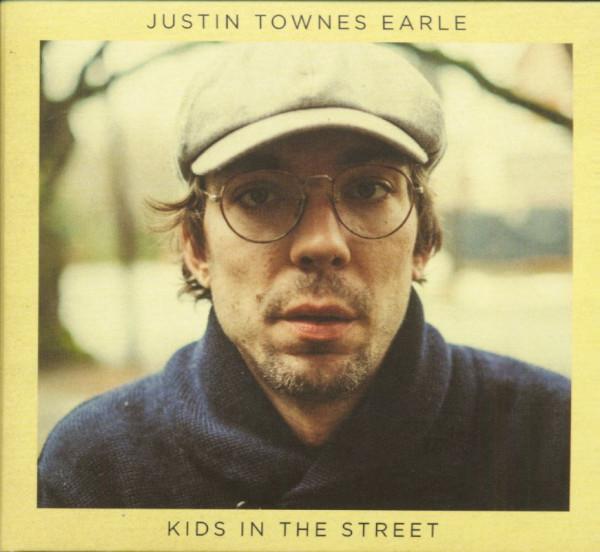 Kids In The Street (CD)