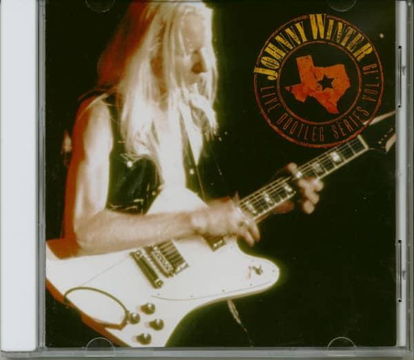 Live Bootleg Series Vol.13 (CD)