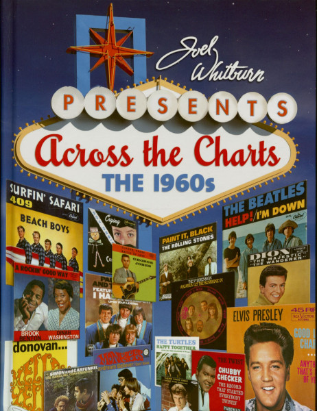 Across The Charts - The 1960s