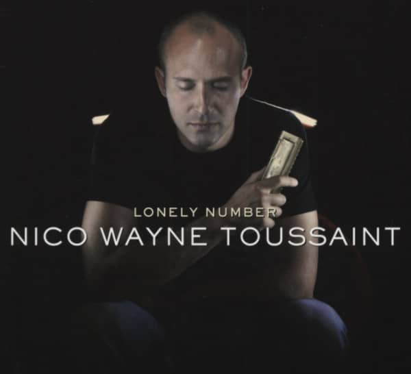 Toussaint, Nico Wayne Lonely Number
