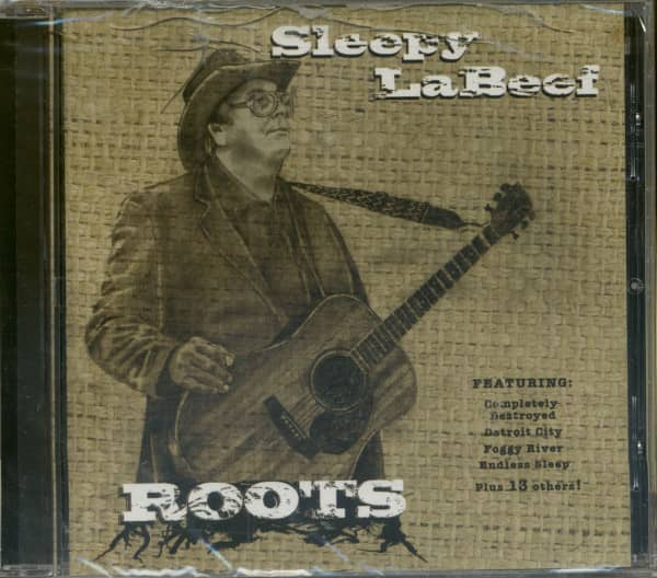Roots (CD)