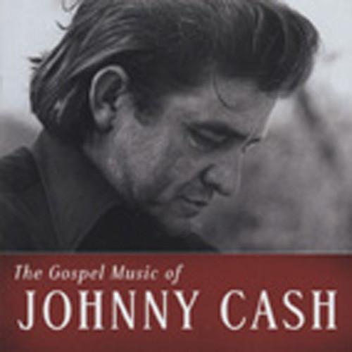 Cash, Johnny The Gospel Music Of Johnny Cash 2-CD