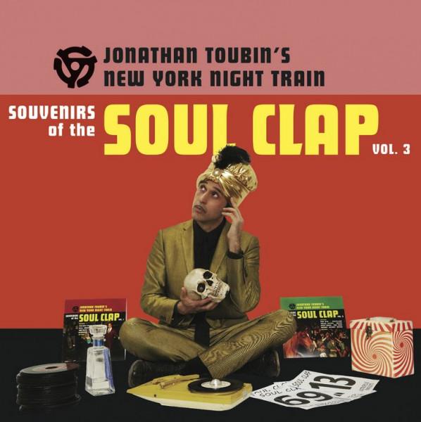 Souvenirs Of The Soul Clap Vol.3 (LP)