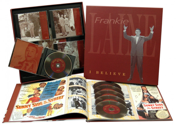 I Believe (6-CD Box Set)