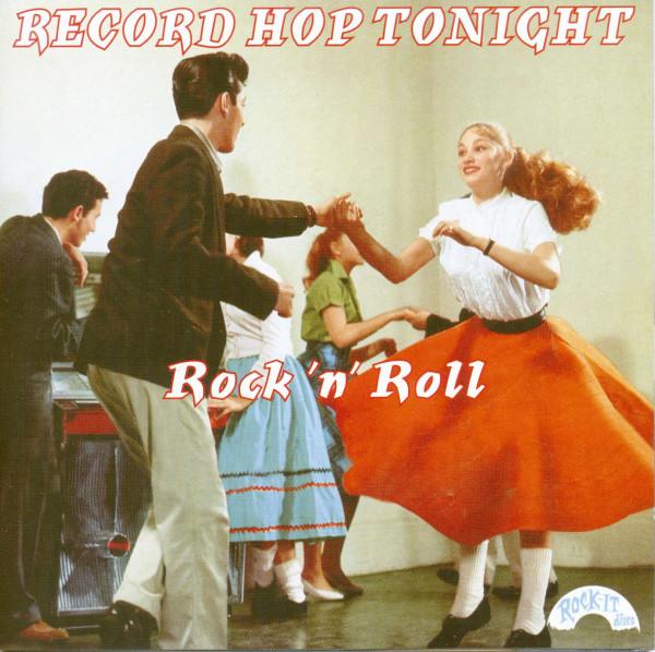 Record Hop Tonight