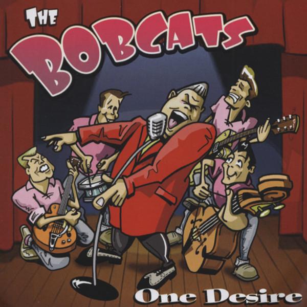 Bobcats One Desire