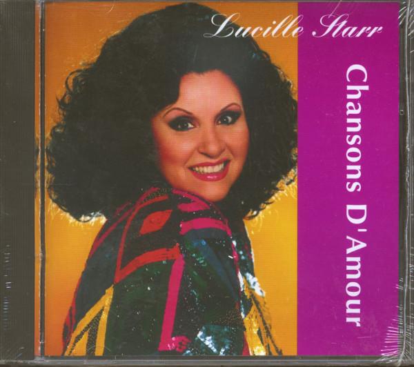 Chanson D'Amour (CD)