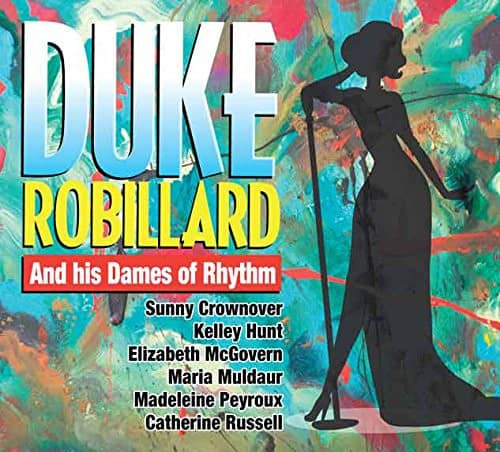 And His Dames Of Rhythm (CD)