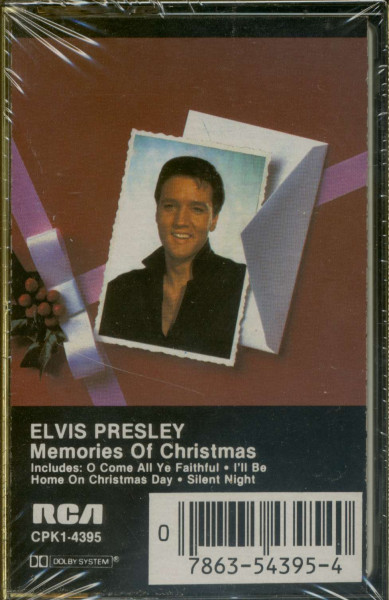 Memories Of Christmas (MC)