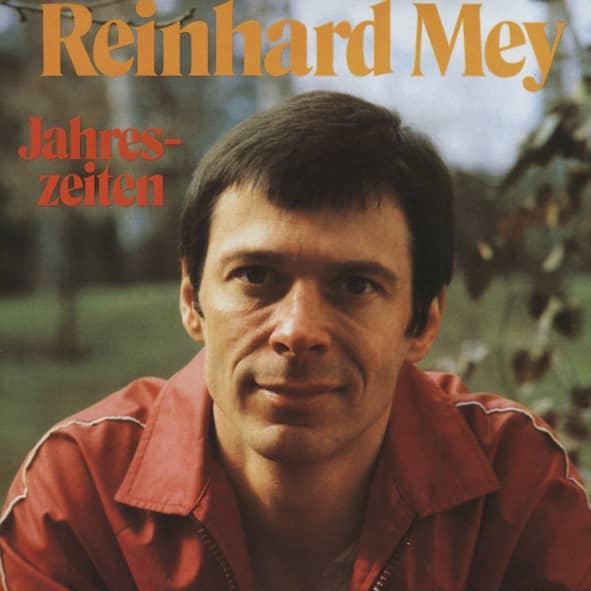 Mey, Reinhard Jahreszeiten (1980)