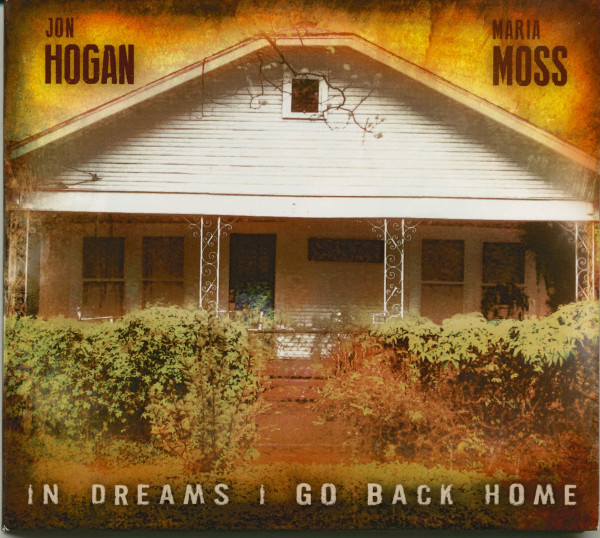 In Dreams I Go Back Home (CD)