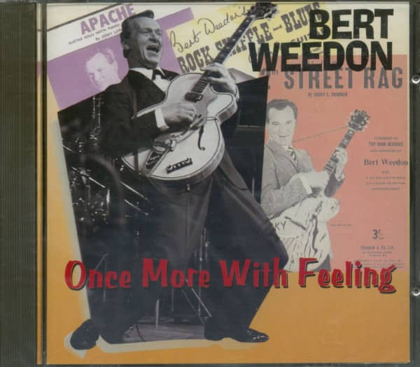 Once More With Feeling (CD)