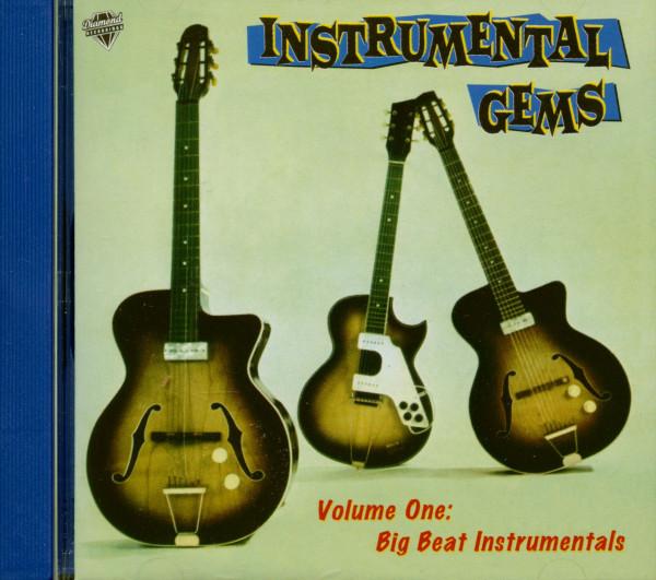 Instrumental Gems (CD)