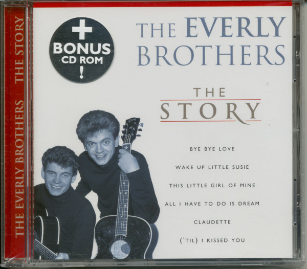 The Story (plus CD ROM)