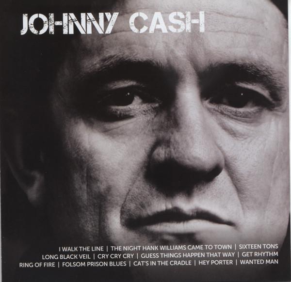 Cash, Johnny Icon (2010)