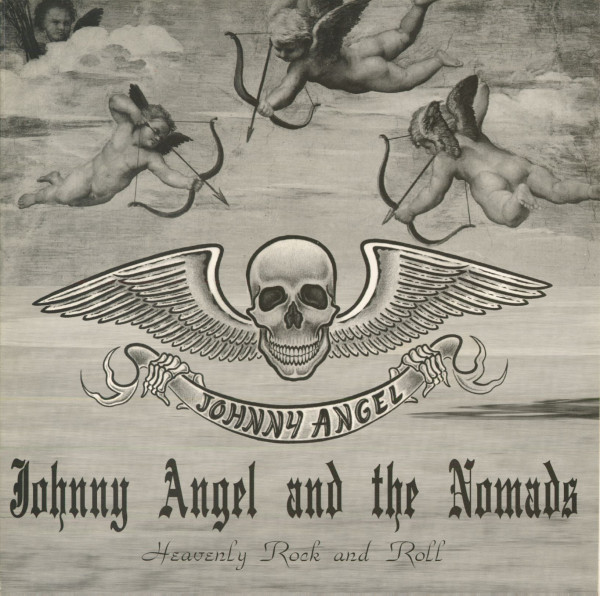 Heavenly Rock And Roll (LP)