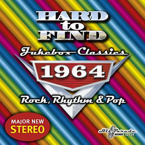 Hard to Find Jukebox Classics 1964