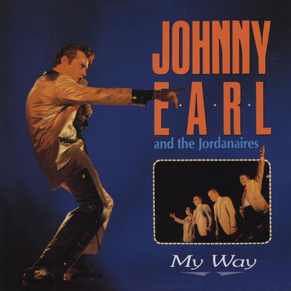Earl, Johnny & Jordanaires My Way (1991)