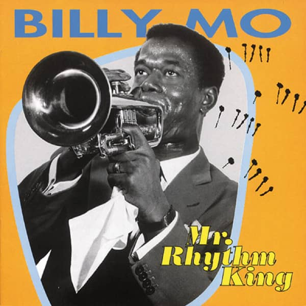 Mr. Rhythm King