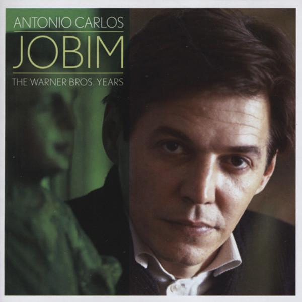 Jobim, Antonio Carlos The Warner Bros. Years